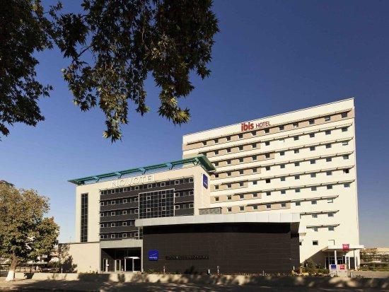 Hotel Ibis Gaziantep : Exterior