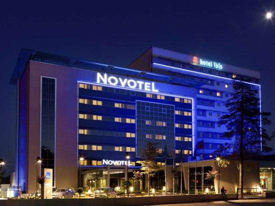 ノボテル ガジアンテプ ホテル