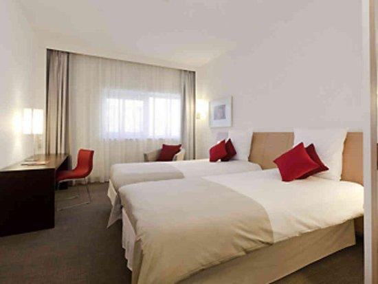 Hotel Novotel Gaziantep : Guest Room