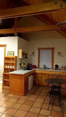 Ahwahnee, CA: Stagecoach Cottage