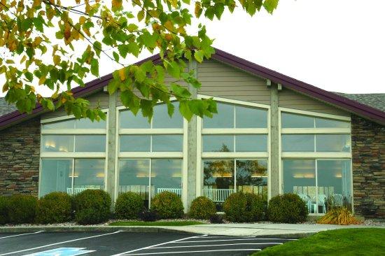 Garden City, UT: Indoor Swimming Pool