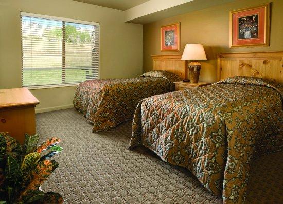 Garden City, UT: Two Bedroom Condo