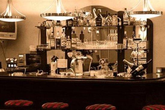Hotel de Weyman: Gastronomy