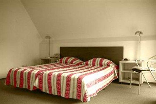 Santpoort-Noord, The Netherlands: Room