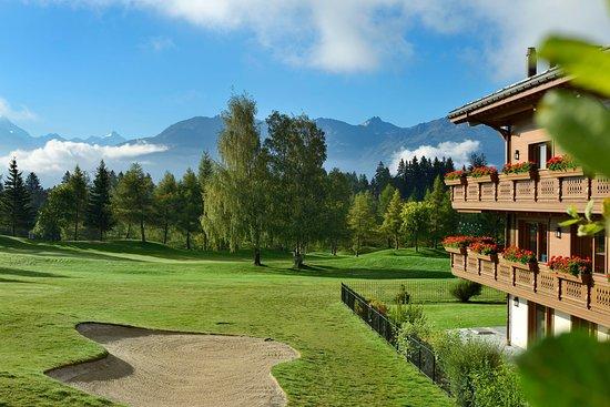 グアルダ ゴルフ ホテル