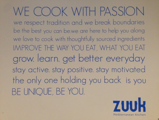 Photo of Middle Eastern Restaurant Zuuk at 1250 S Miami Ave, Miami, FL 33130, United States