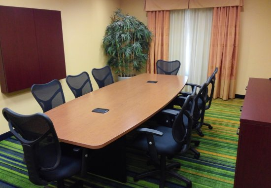 Avon, IN: Boardroom