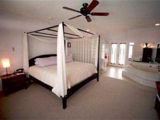 Flagler Beach, FL: guest room