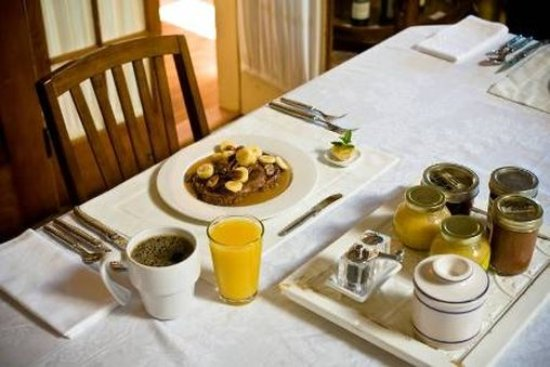 The Cooper House Bed & Breakfast Inn: Other Hotel Service