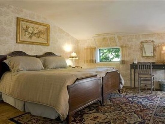 Long Valley, Nueva Jersey: Bedroom