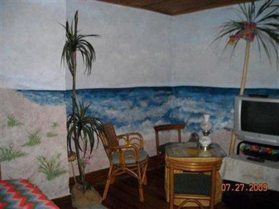 Henderson, Karolina Północna: Guest Room