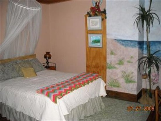 Henderson, Carolina del Norte: Guest Room