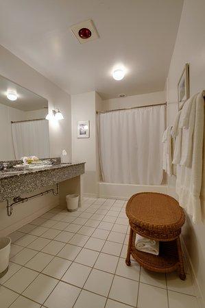 Gardiner, NY: Suite Bath