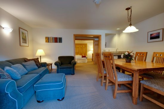 Gardiner, NY: Suite Living Area