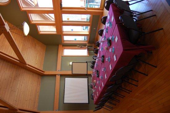 Gardiner, État de New York : Boardroom