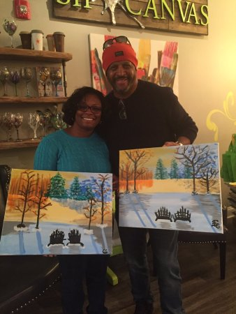 Chestertown, NY: Sipand Paint