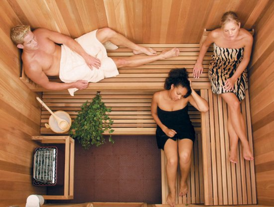 Chestertown, Estado de Nueva York: Finlandia XWestern Red Cedar Sauna