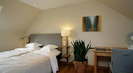 Trelleborg, Suécia: Standard doubleroom