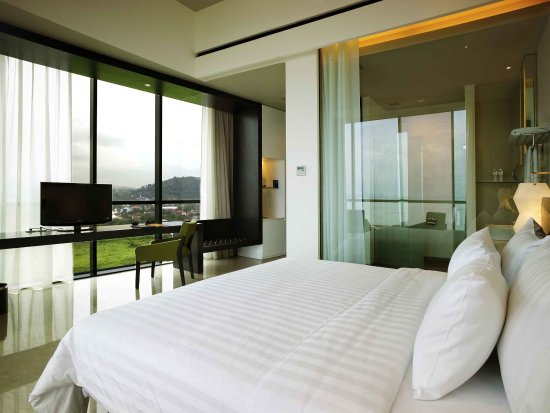 Hotel Novotel Lampung: Guest Room