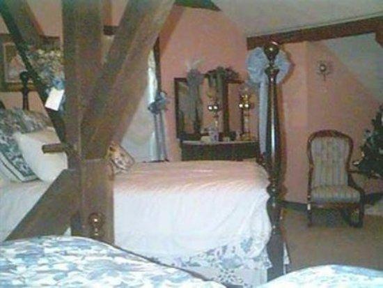 Маунт-Вернон, Огайо: Guest Room