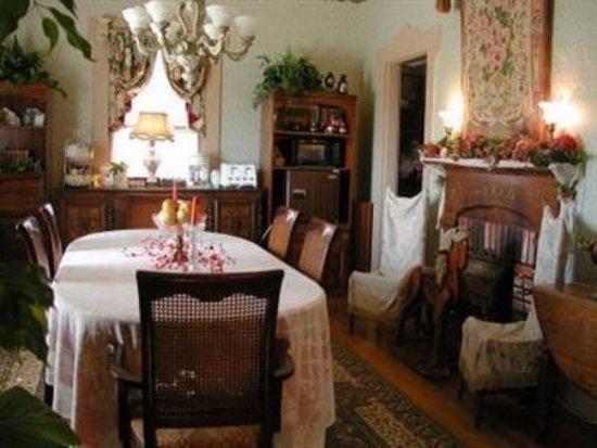 Ravenna, OH: Dining Area