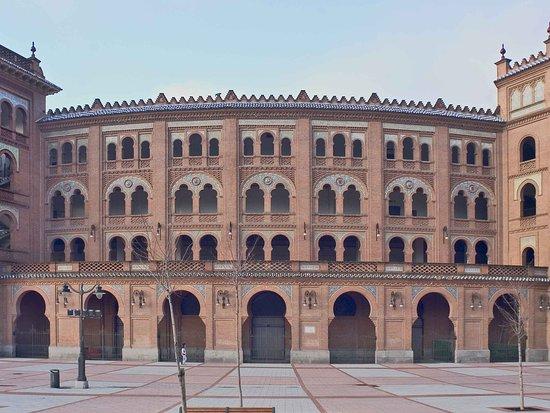Arganda del Rey, สเปน: Other