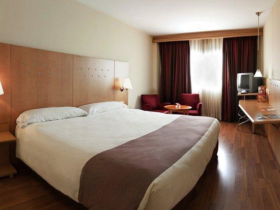 Arganda del Rey, สเปน: Guest Room