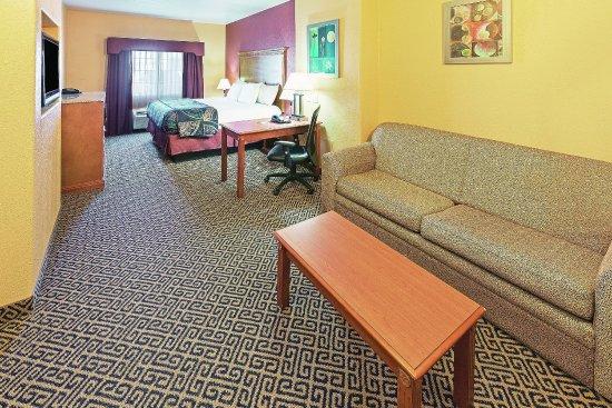 Ada, Oklahoma: Guestroom EK