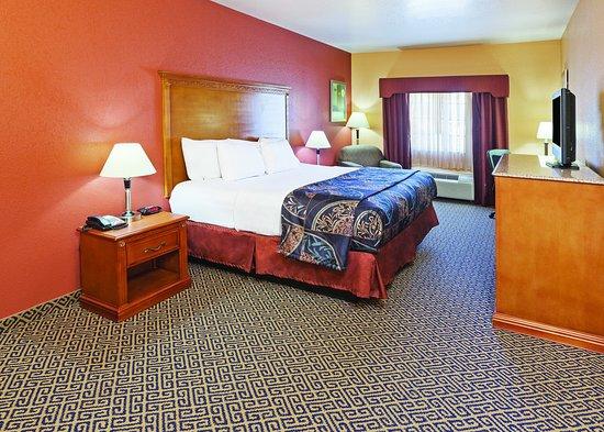 Ada, Oklahoma: Guestroom KP