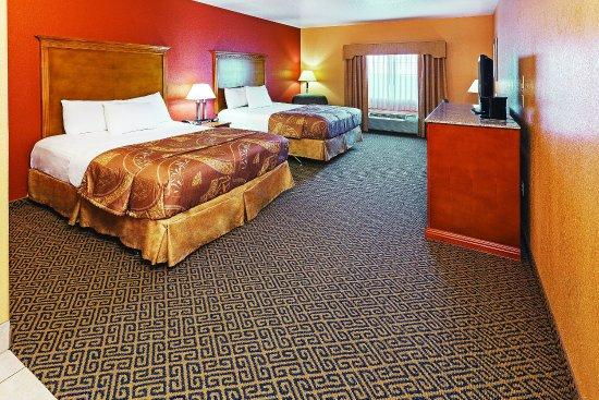 Ada, Oklahoma: Guestroom TH
