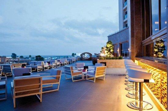 Hotel Riu Kaya Belek: Bar