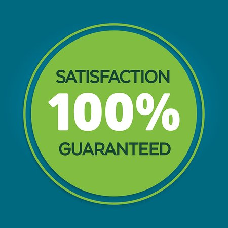 Millbrae, Kaliforniya: Satisfaction Guarantee