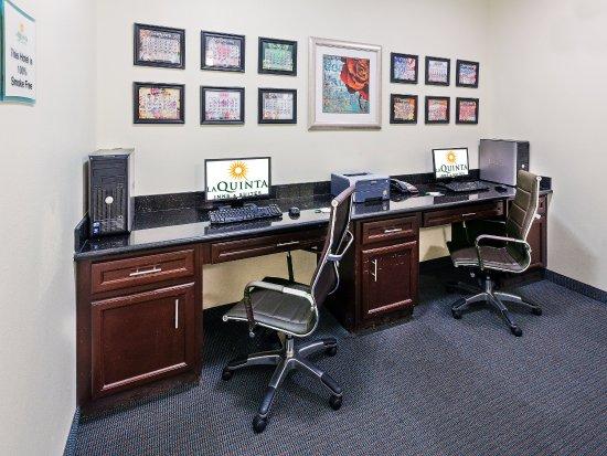Alvin, Τέξας: BusinessCenter