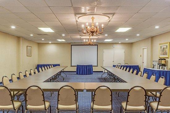 Conover, Carolina del Norte: MeetingRoom