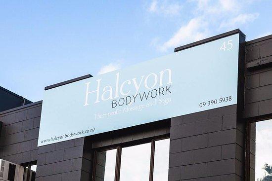 Halcyon Bodywork