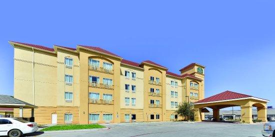 La Quinta Inn & Suites Abilene Mall: ExteriorView