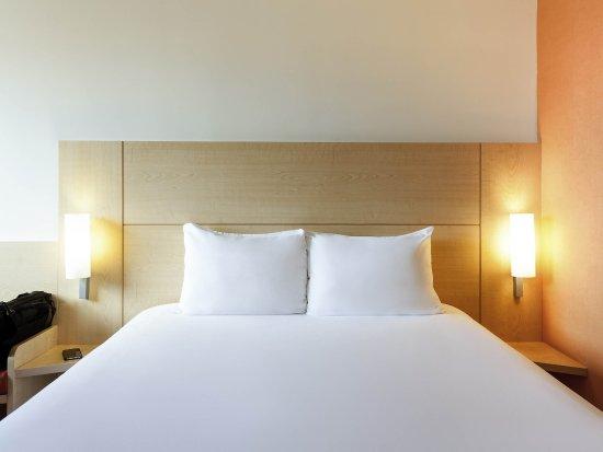 Ibis Chihuahua: Guest Room