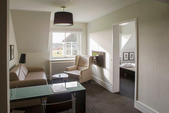 Soroe, Denmark: Guest Room