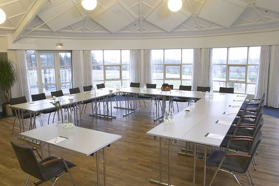 Soroe, Denmark: Meeting Room