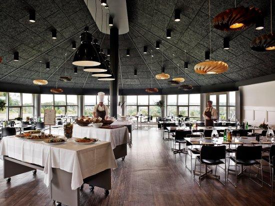Soroe, Denmark: Restaurant