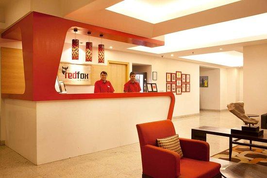 레드 폭스 호텔 자이푸르 사진