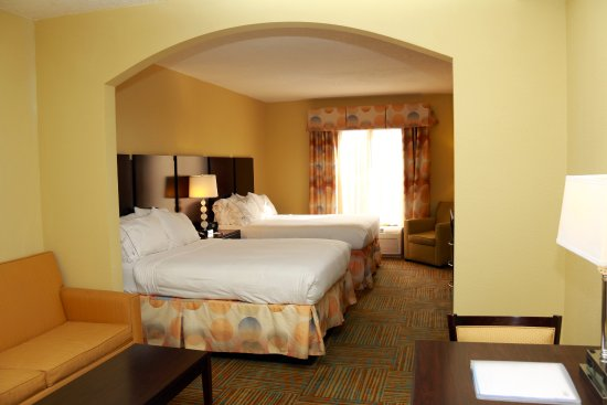 Perry, FL: Suite