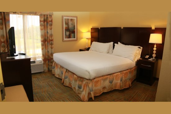 Perry, FL: Guest Room