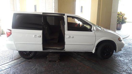 Sint Maarten, Isla de San Martín: Best Price Taxi Service