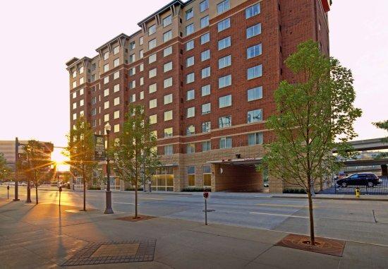 Residence Inn Pittsburgh North Shore: Exterior