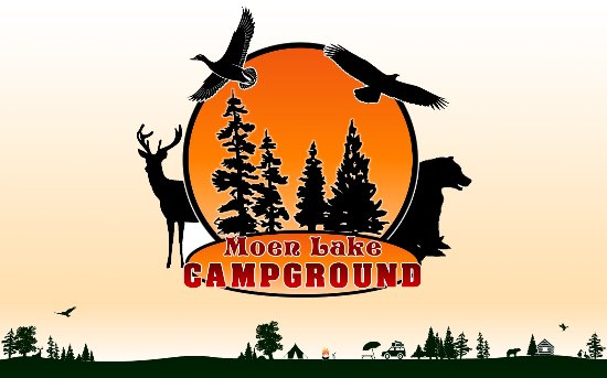 Moen Lake Campground