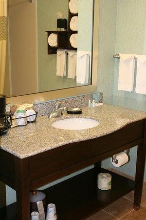 Shakopee, MN: Guest Bathroom