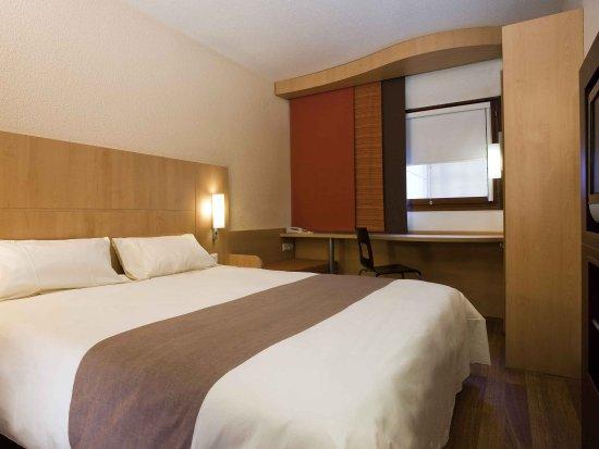 Xichang, Cina: Guest Room