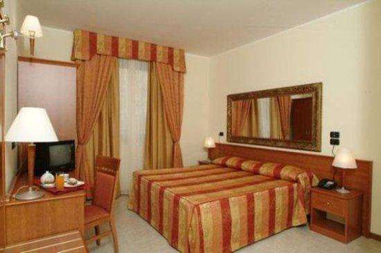 Rondissone, Italy: Guest Room