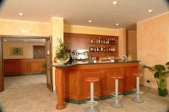 Rondissone, Italy: Bar
